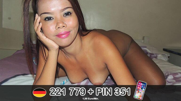Billige Nummer mit einer Thai Telefonsex Nutte